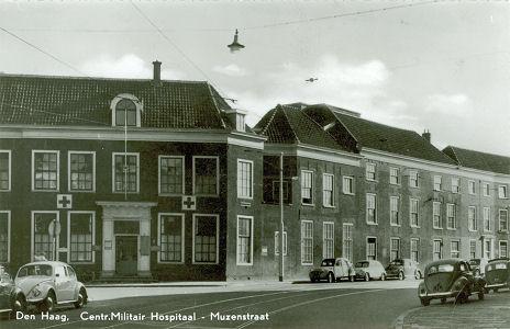 Militair hospitaal Den Haag